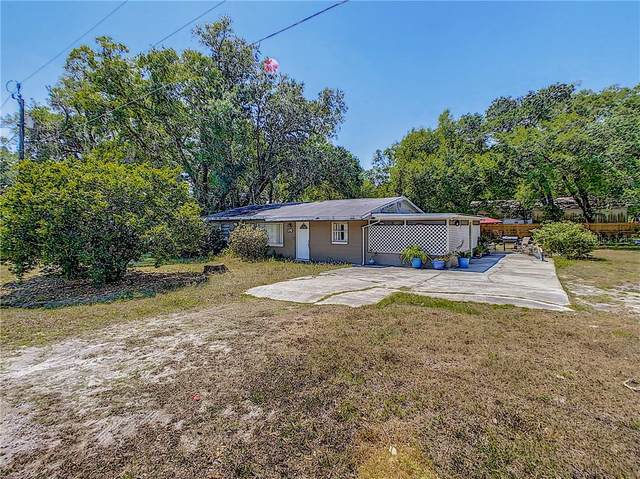 1742 Evergreen Street, Kissimmee, FL 34746 (MLS #O5855819) :: Premium Properties Real Estate Services
