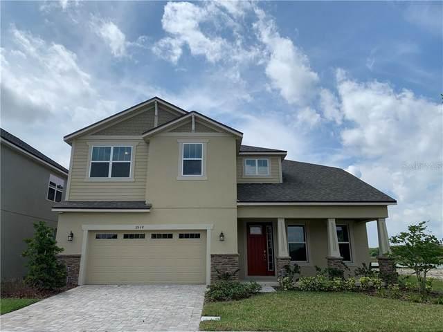 2538 Volunteer Avenue, Kissimmee, FL 34744 (MLS #O5855824) :: Bridge Realty Group