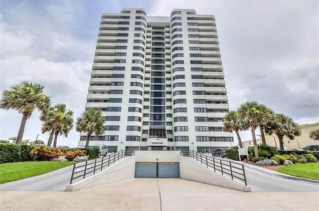 1420 N Atlantic Avenue #1703, Daytona Beach, FL 32118 (MLS #O5855833) :: Florida Life Real Estate Group