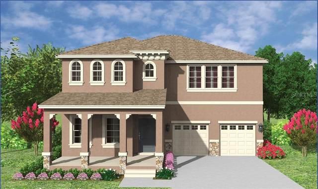 9454 Bolero Road, Winter Garden, FL 34787 (MLS #O5855848) :: The Figueroa Team