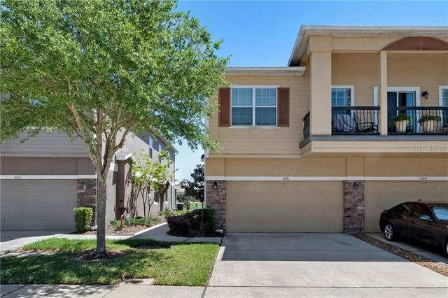 1646 Scarlet Oak Loop 58C, Winter Garden, FL 34787 (MLS #O5855855) :: Premium Properties Real Estate Services