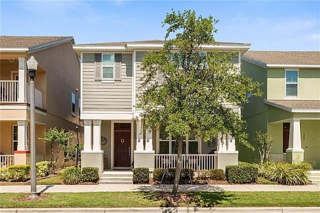 860 Wakulla Lane, Winter Springs, FL 32708 (MLS #O5855859) :: Bustamante Real Estate