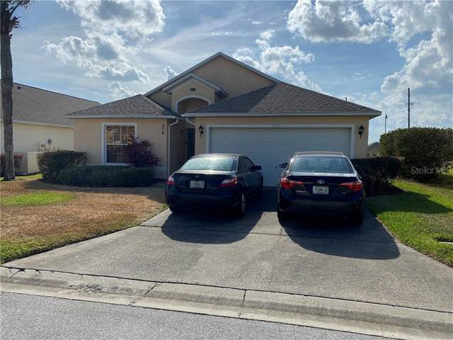 376 Tivoli Cir, Davenport, FL 33837 (MLS #O5855864) :: EXIT King Realty