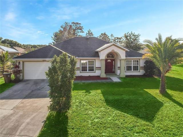 1102 Cambourne Drive, Kissimmee, FL 34758 (MLS #O5855868) :: Bridge Realty Group