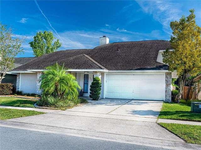 537 W Springtree Way, Lake Mary, FL 32746 (MLS #O5855870) :: Armel Real Estate