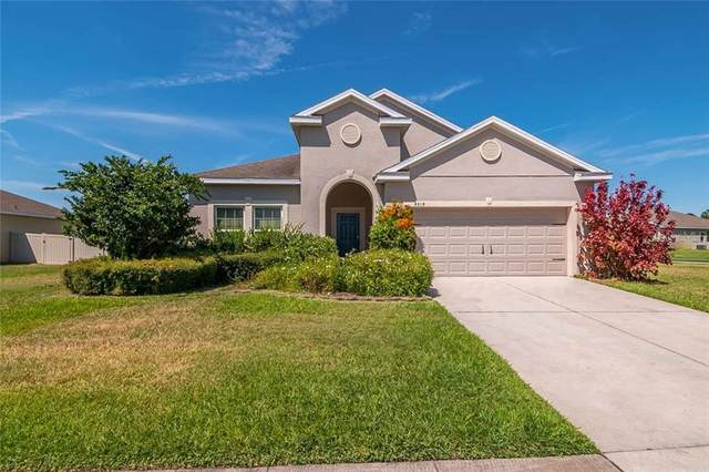 3515 Starcatcher Street, Saint Cloud, FL 34772 (MLS #O5855872) :: Delgado Home Team at Keller Williams