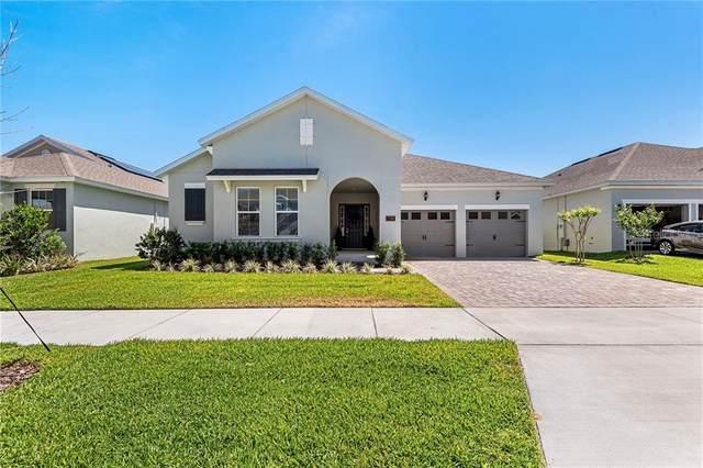 7722 Tangerine Knoll Loop, Winter Garden, FL 34787 (MLS #O5855884) :: Bustamante Real Estate