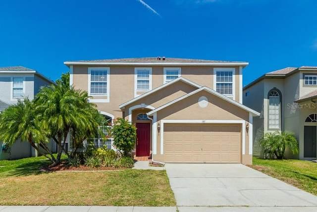 187 Harwood Circle, Kissimmee, FL 34744 (MLS #O5855888) :: RE/MAX Premier Properties