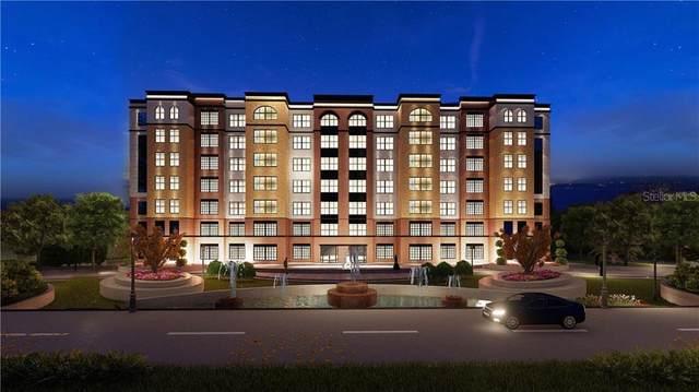 7761 Livingston Road B, Kissimmee, FL 34747 (MLS #O5855899) :: Carmena and Associates Realty Group