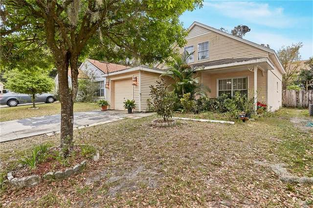 5408 Regal Oaks Circle, Orlando, FL 32810 (MLS #O5855903) :: RE/MAX Premier Properties