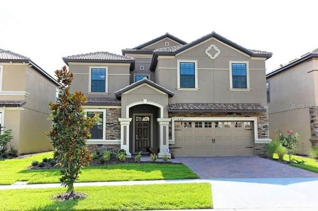 1467 Myrtlewood Street, Davenport, FL 33896 (MLS #O5855904) :: RE/MAX Premier Properties