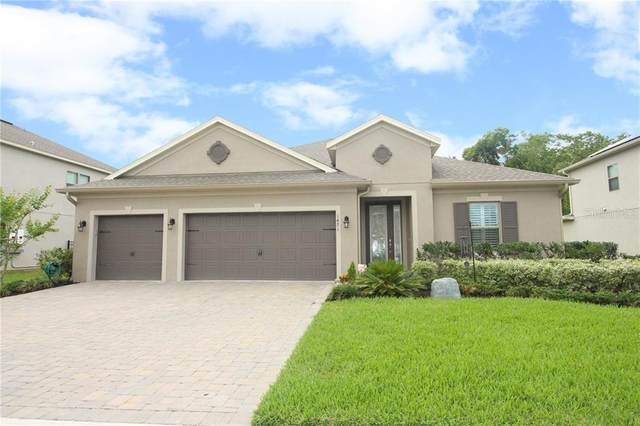 1471 Myrtle Oaks Trail, Oviedo, FL 32765 (MLS #O5855916) :: Real Estate Chicks