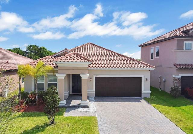 13194 Green Violet Drive, Riverview, FL 33579 (MLS #O5855935) :: Godwin Realty Group