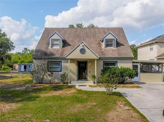 Address Not Published, Chuluota, FL 32766 (MLS #O5855955) :: RE/MAX Premier Properties