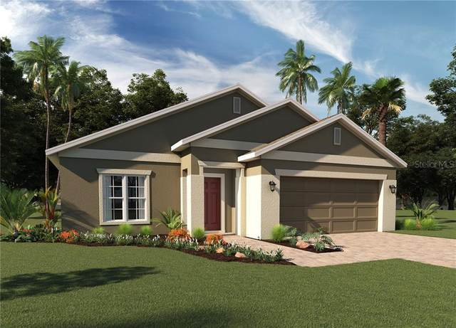 9402 Oglethorpe Drive, Groveland, FL 34736 (MLS #O5855988) :: The Duncan Duo Team