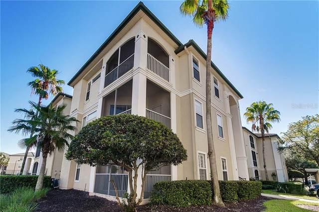 2639 Maitland Crossing Way #101, Orlando, FL 32810 (MLS #O5855989) :: Team Bohannon Keller Williams, Tampa Properties