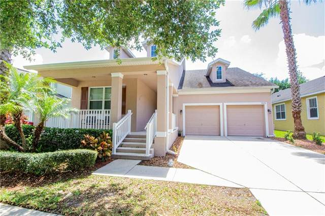 8450 Northlake Parkway, Orlando, FL 32827 (MLS #O5855997) :: Premium Properties Real Estate Services