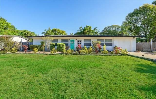 3407 Seagrape Drive, Winter Park, FL 32792 (MLS #O5856001) :: Real Estate Chicks
