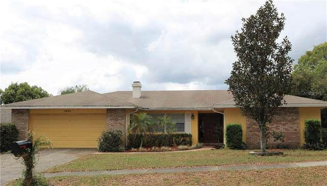 1011 Turkey Hollow Circle, Winter Springs, FL 32708 (MLS #O5856004) :: Young Real Estate
