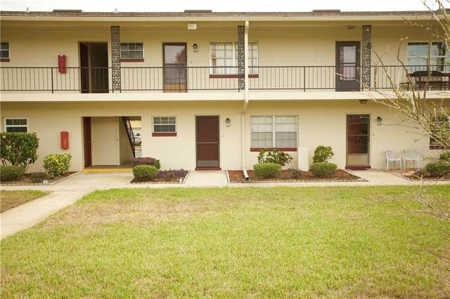 5505 N Hernandes Drive #108, Orlando, FL 32808 (MLS #O5856017) :: Real Estate Chicks
