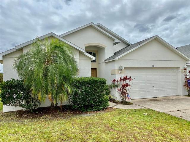 1011 Soaring Eagle Lane, Kissimmee, FL 34746 (MLS #O5856026) :: Premium Properties Real Estate Services