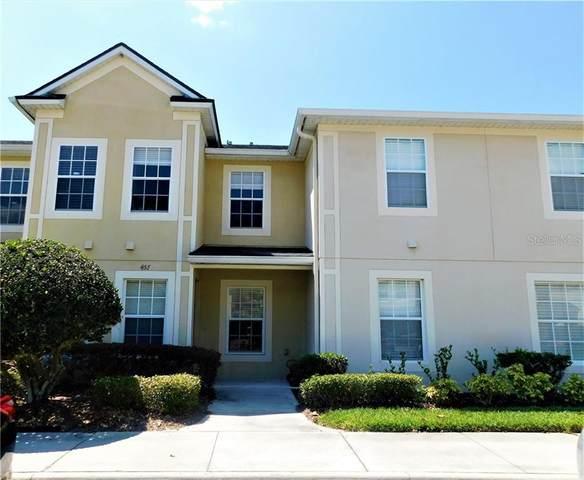 457 Carina Circle #0, Sanford, FL 32773 (MLS #O5856035) :: Armel Real Estate