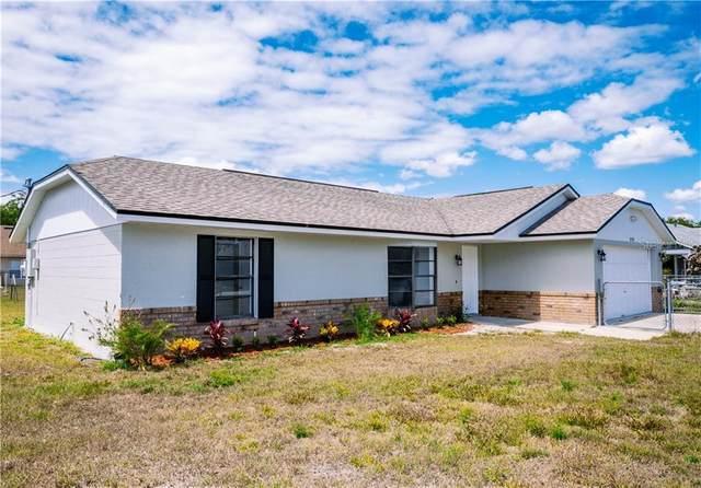 2774 Fayson Circle, Deltona, FL 32738 (MLS #O5856036) :: Team Bohannon Keller Williams, Tampa Properties