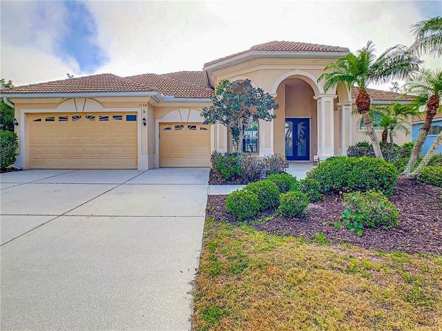 1148 Mallard Marsh Drive, Osprey, FL 34229 (MLS #O5856051) :: Armel Real Estate