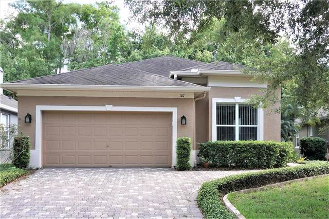 107 Goshawk Terrace, Winter Springs, FL 32708 (MLS #O5856100) :: Real Estate Chicks