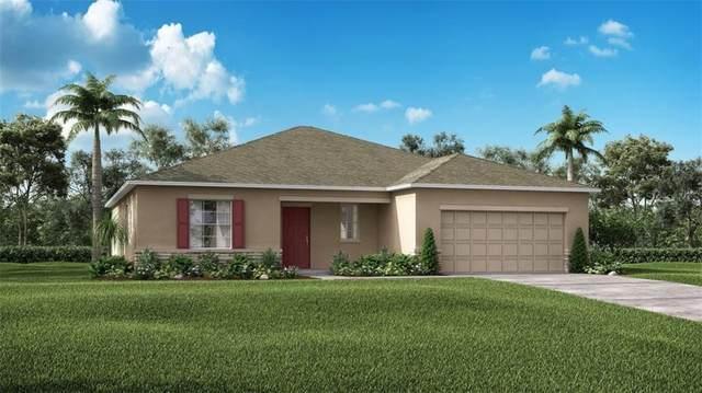 4179 Collingswood Boulevard, Port Charlotte, FL 33948 (MLS #O5856101) :: Griffin Group