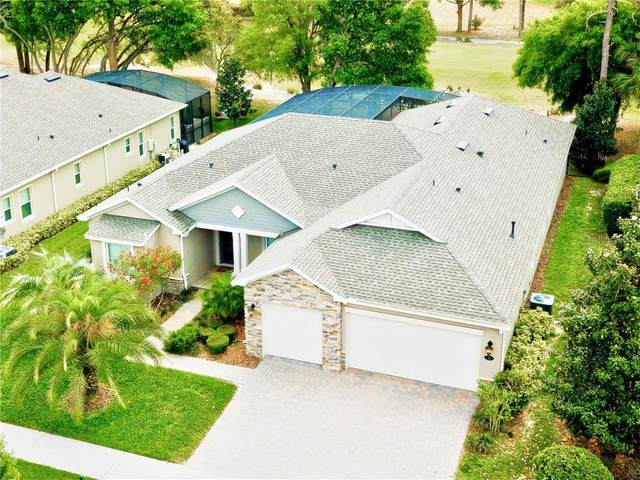 114 Ivydale Manor Drive, Deland, FL 32724 (MLS #O5856107) :: Premium Properties Real Estate Services