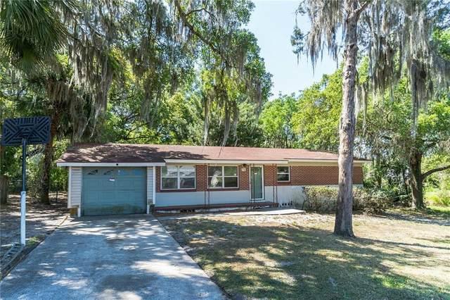 710 Bates Avenue, Eustis, FL 32726 (MLS #O5856108) :: Zarghami Group