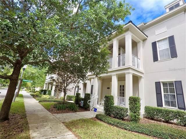 4407 Ethan Lane #29, Orlando, FL 32814 (MLS #O5856114) :: Armel Real Estate