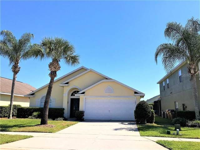 1604 Morning Star Drive, Clermont, FL 34714 (MLS #O5856133) :: Dalton Wade Real Estate Group