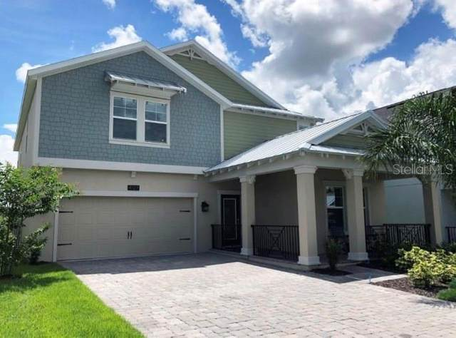 4127 Innovation Lane, Clermont, FL 34711 (MLS #O5856149) :: Rabell Realty Group