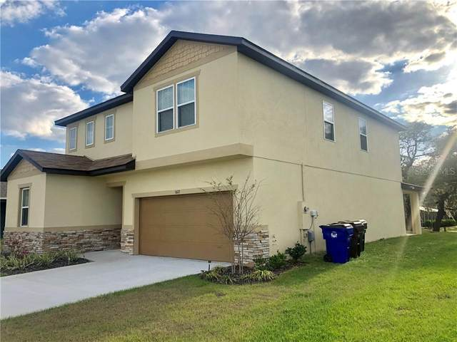 5672 Western Sun Drive, Saint Cloud, FL 34771 (MLS #O5856150) :: Premium Properties Real Estate Services