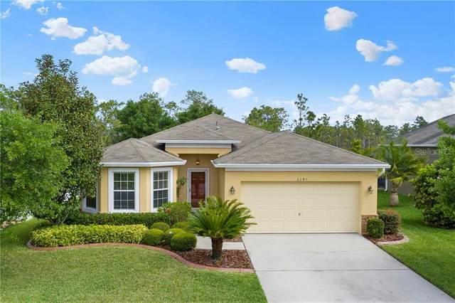 3191 Queen Alexandria Drive, Kissimmee, FL 34744 (MLS #O5856170) :: Premium Properties Real Estate Services