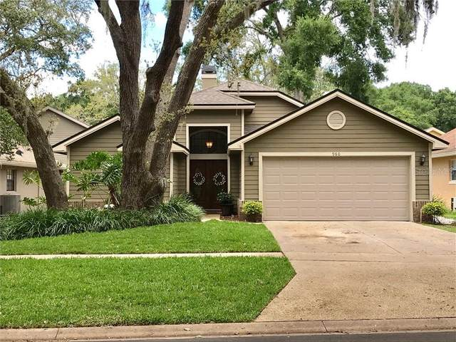 960 Piedmont Oaks Drive, Apopka, FL 32703 (MLS #O5856183) :: Young Real Estate