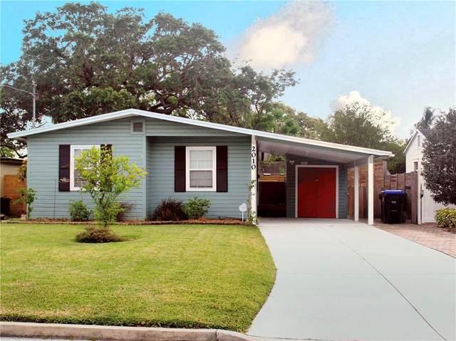 2010 Cornell Avenue, Winter Park, FL 32789 (MLS #O5856186) :: Delta Realty Int