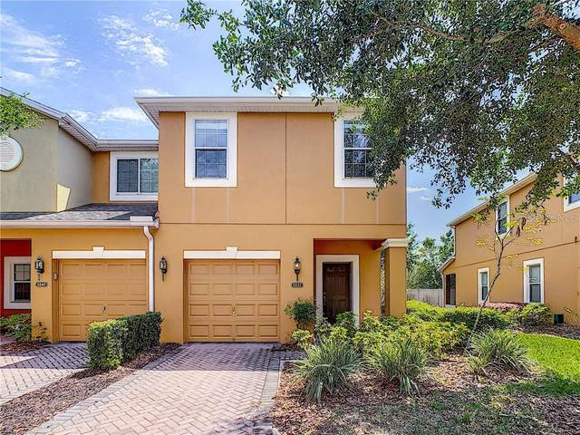 5537 Rutherford Place, Oviedo, FL 32765 (MLS #O5856190) :: Young Real Estate