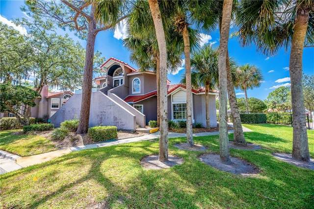 995 Northern Dancer Way #201, Casselberry, FL 32707 (MLS #O5856194) :: Bustamante Real Estate