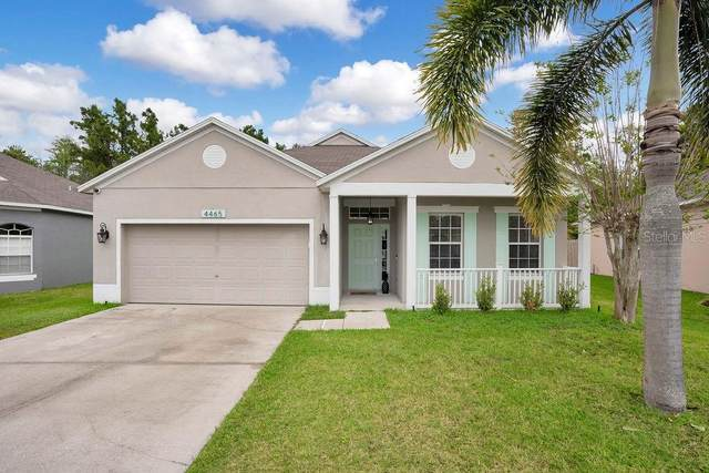 4465 Waterside Pointe Circle, Orlando, FL 32829 (MLS #O5856205) :: Team Bohannon Keller Williams, Tampa Properties