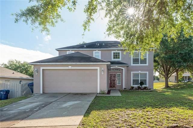 15838 Golden Club Street, Clermont, FL 34711 (MLS #O5856211) :: Premium Properties Real Estate Services