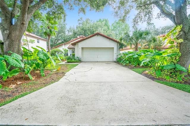 6543 Doubletrace Lane, Orlando, FL 32819 (MLS #O5856213) :: Dalton Wade Real Estate Group