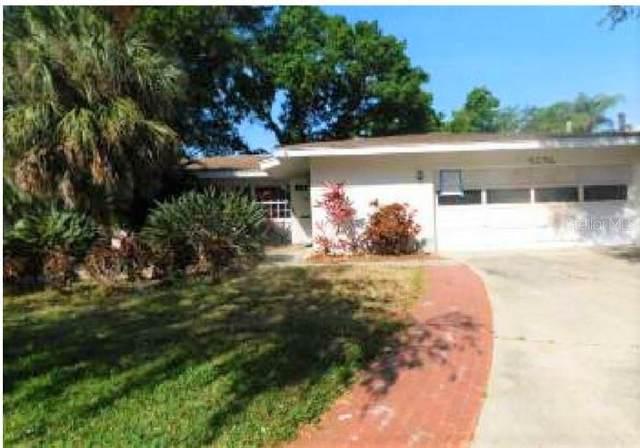 4196 14TH Lane NE, St Petersburg, FL 33703 (MLS #O5856222) :: Dalton Wade Real Estate Group