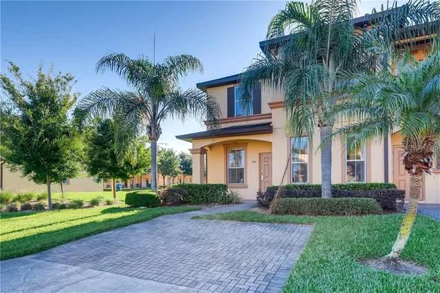 154 Bergamo Drive, Davenport, FL 33897 (MLS #O5856223) :: Your Florida House Team