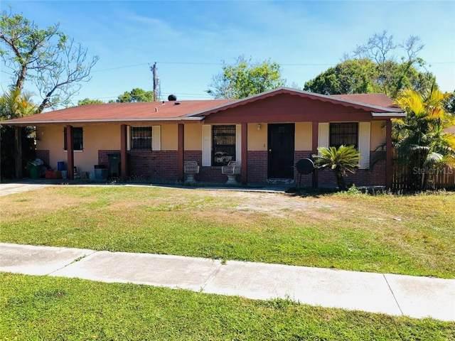 6913 Limestone Lane, Tampa, FL 33619 (MLS #O5856224) :: Burwell Real Estate