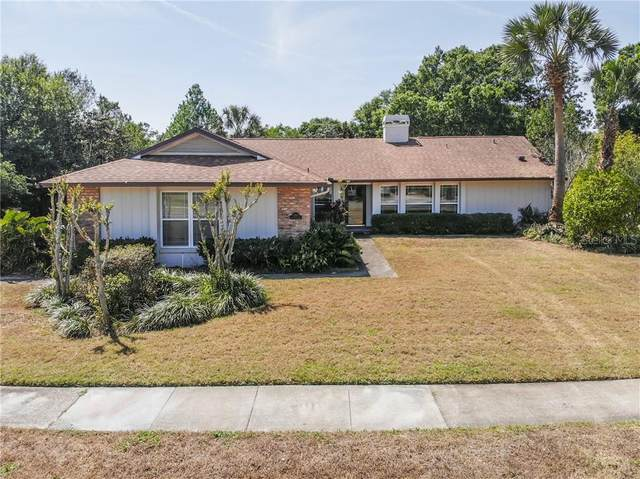 1702 Green Meadow Lane, Orlando, FL 32825 (MLS #O5856233) :: The Duncan Duo Team