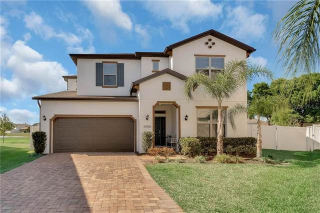 15406 Sugarcup Court, Orlando, FL 32828 (MLS #O5856245) :: Griffin Group