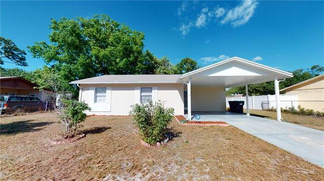 7814 Wendell Road #2, Orlando, FL 32807 (MLS #O5856248) :: Young Real Estate